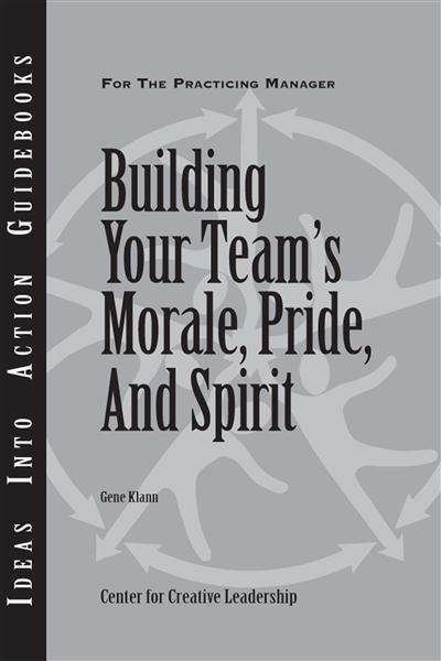 Building-Morale