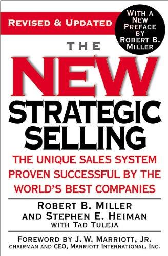 strategic-selling