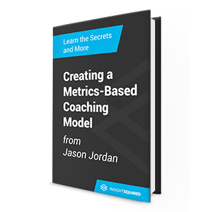 Creating a Metrics-Based Coaching Model