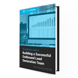 Building an Outbound Lead Generation Team