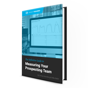 Measuring Your Outbound Prospecting Team